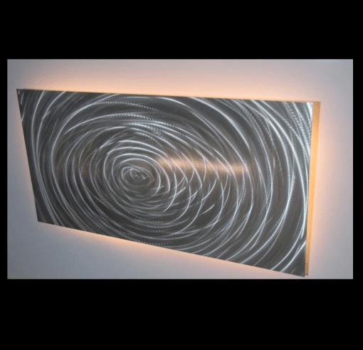 LED artwork